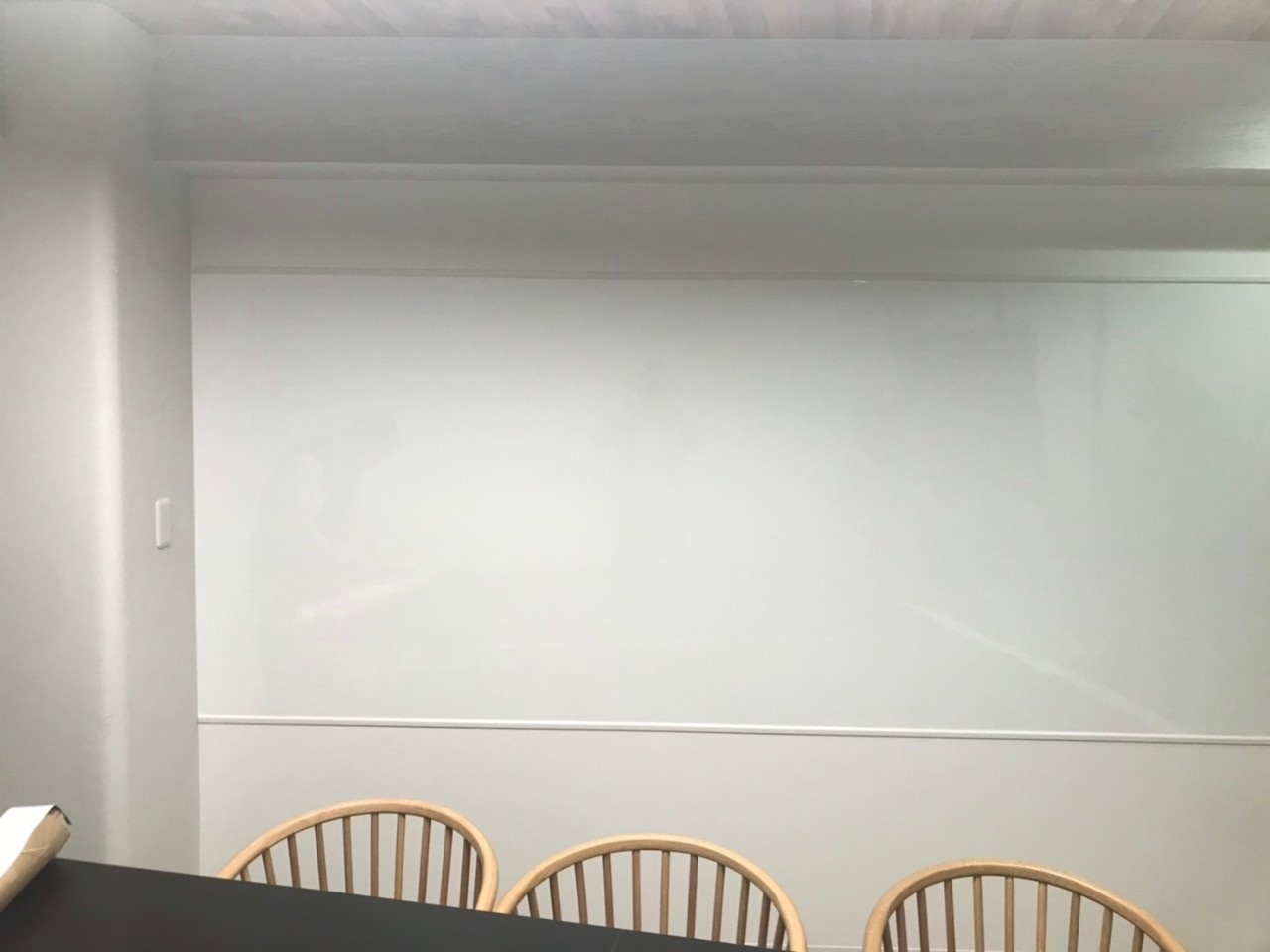 赤坂 ホワイトボード壁紙